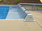 Pool Boy I Electric Powered Solar Cover Reel - 386825