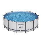 """14' X 48"""" Steel Pro Max Pool Set"""
