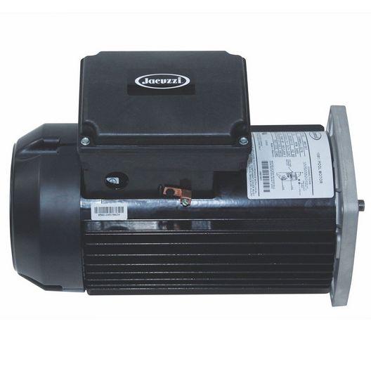 Jacuzzi - TEFC 56Y 1-HP Squared Single Speed Pool Motor - 38709