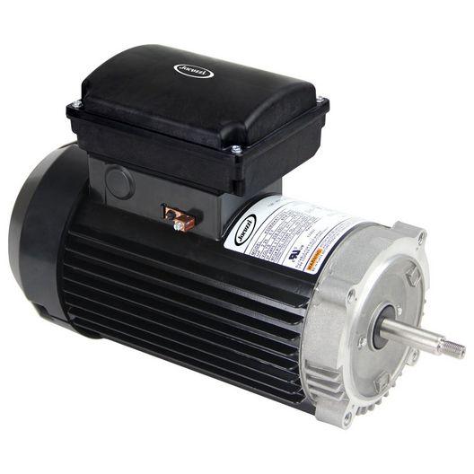 TEFC 1 HP JMR100T Threaded Single Speed Pool Motor