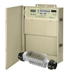 EC-520545 - EasyTouch 8 Function Control Pool and Spa Combo with Salt Cell - Limited Warranty