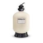 Pentair  EC-145320  Sand Filter with Top Mount Backwash Valve  Limited Warranty