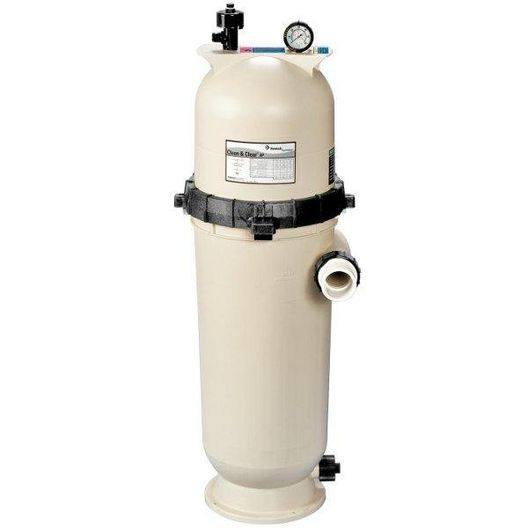 Pentair - EC-160353 - Chemical Resistant 200 sq. ft. In-Ground Pool Cartridge Filter - Limited Warranty - 387212