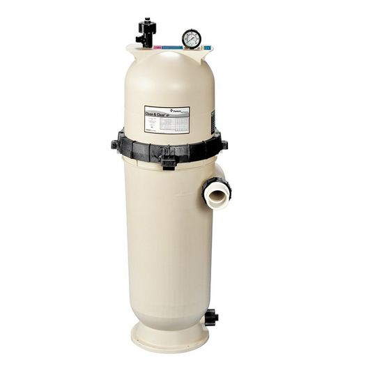 EC-160354 - Clean and Clear RP 100 sq. ft. In-Ground Pool Cartridge Filter - Limited Warranty
