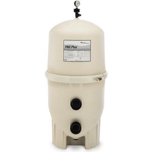 EC-180007 - FNS Plus 36 Sq. Ft. D.E. Pool Filter - Limited Warranty
