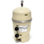 Pentair - EC-188592 - 60 Sq Ft In-Ground Pool DE Filter - Limited Warranty - 387218