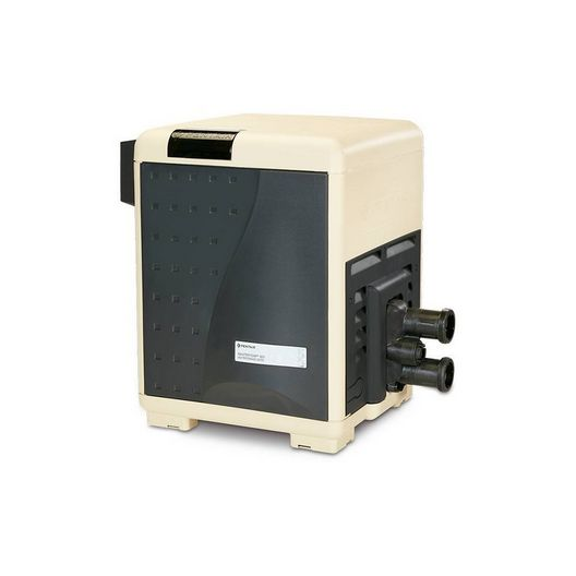 Pentair - EC-462028 - Natural Gas 400K Pool and Spa Heater - Limited Warranty - 387223