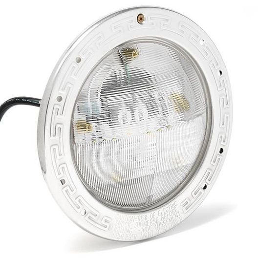 EC-601302 - IntelliBrite 5G White LED Pool Light 120V, 55W, 100' Cord - Limited Warranty