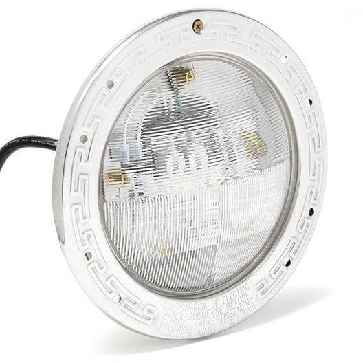 Pentair - EC-601302 - White LED Pool Light 120V, 55W, 100' Cord - Limited Warranty - 387229
