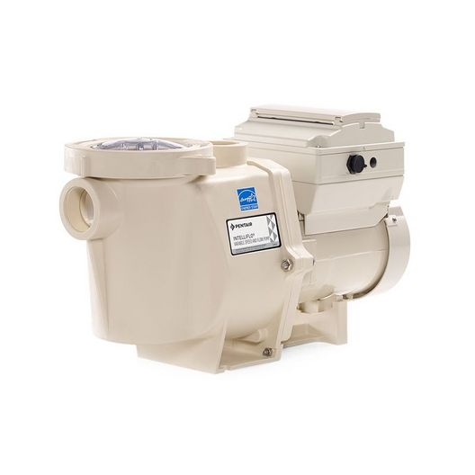 EC-011028 - Variable Speed Pool Pump - Limited Warranty
