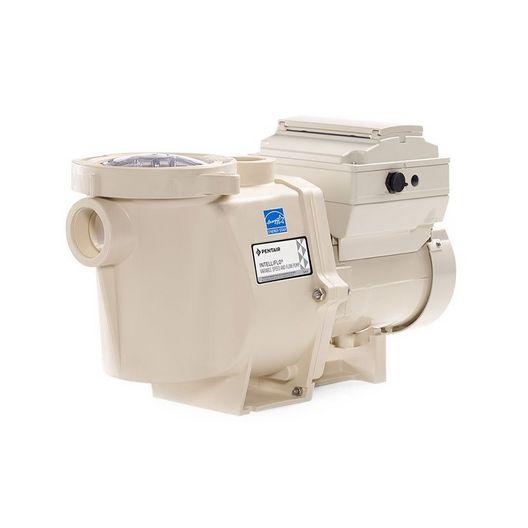 EC-011028 - Variable Speed Pool Pump, 3HP - Limited Warranty