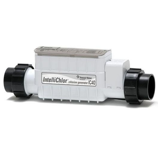 EC-520555 - Replacement Salt Cell for IntelliChlor IC40 - Limited Warranty