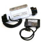 ntelliChlor IC15 Salt Cell with Cord and Power for Smaller Pools