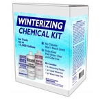 Pool Winterizing Kit 15,000 Gallons