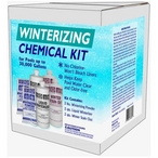 Pool Winterizing Kit 30,000 Gallons