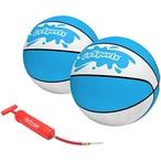 GoSports - Water Basketball 2 Pack w/ Air Pump - 387259