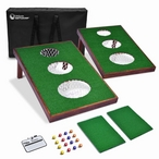 GoSports - Golf Chipping Game - Vertical Challenge - 387275