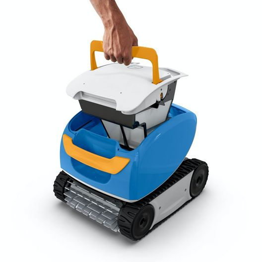 Sol In-Ground Robotic Pool Cleaner