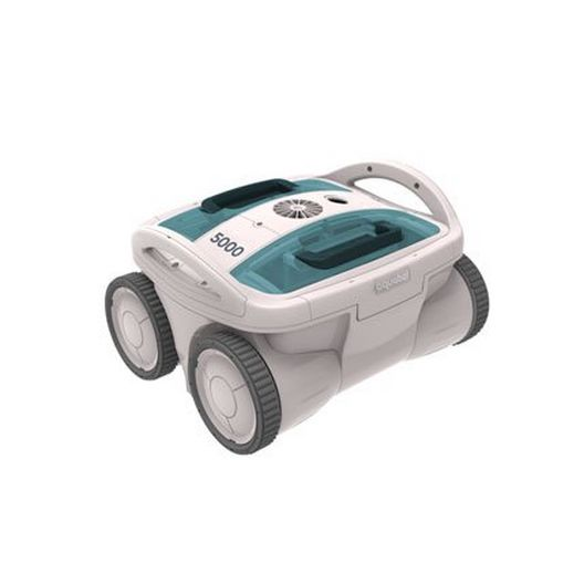 Aquabot - 5000 Robotic Pool Cleaner - 387461