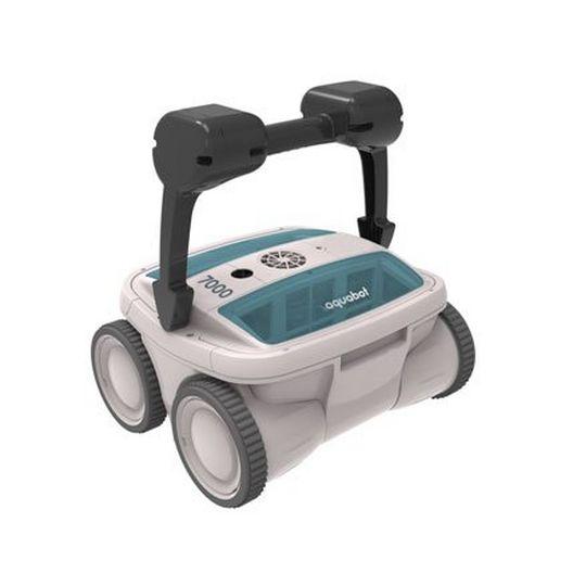 Aquabot - 7000 Robotic Pool Cleaner - 387462