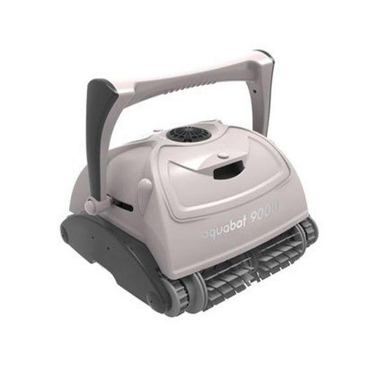 Aquabot - 9000 Robotic Pool Cleaner with App Control - 387463