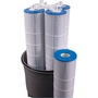 Crystal Water Cartridge Filter, 525 sq. ft.
