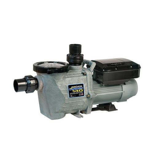 Power Defender 140 Variable Speed Pump 1.4 HP