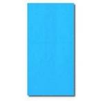 Blue Torrent  Overlap 18 Round Blue Above Ground Pool Liner 24 Gauge