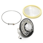 AmerBrite Color LED Replacement Lamp for Amerlite Pool Lights