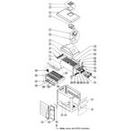 Pentair Heater MiniMax NT Series MiniMax NT STD: w/DDTC Controller