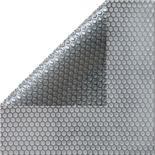 Ultra 16 Mil Clear Solar Blanket 12 ft Round
