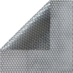 Ultra 16 Mil Clear Solar Blanket 4x8 ft Step Section