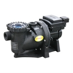 SunRunner 2.4 HP Variable Speed Energy Efficient Pool Pump