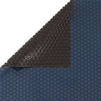 Premium Plus 12 Mil Blue/Black Solar Blanket 14x28 ft Rectangle