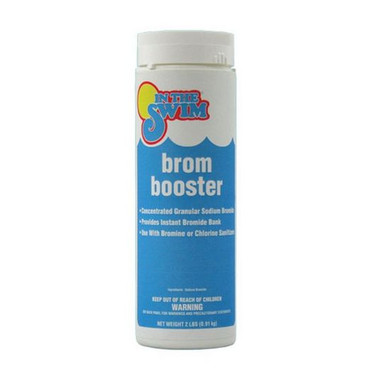 Advantis Technologies - Bromine Booster - 400202