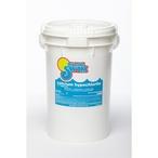 1 Inch Calcium Hypochlorite Tablets - 55 lbs