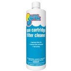 Spa Cartridge Filter Cleaner