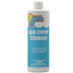 Spa Cover Cleaner