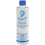 Natural Clear Spa Clarifier - 16oz