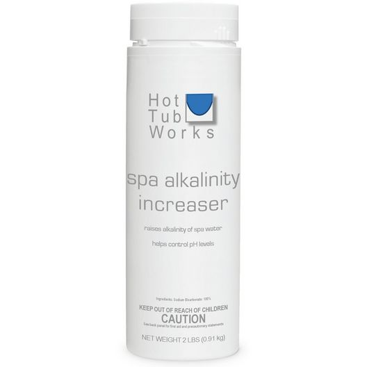 Spa Alkalinity Increaser - 2 lb