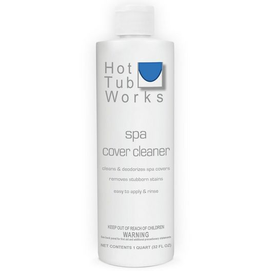 Spa Cover Cleaner - 32oz