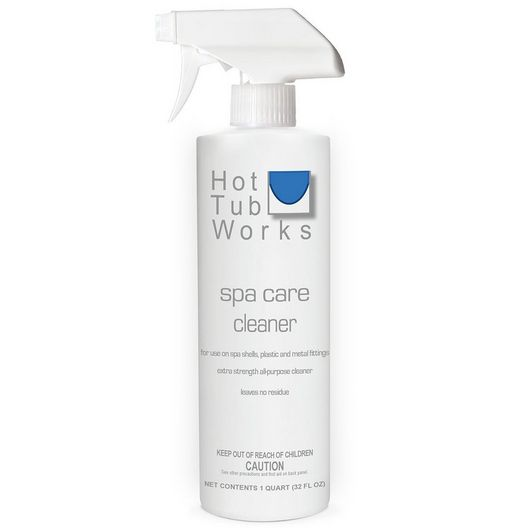 Spa Care Cleaner - 32 oz, btl, (with sprayer)