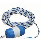 3 in X 5 in Twist Lock Rope Float Buoy