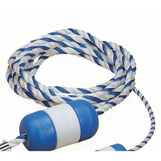 3 in X 5 in Twist Lock Rope Float Buoy - 400346