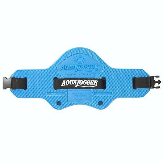 Excel Sports Science Inc  AquaJogger Fitness Belt Classic Blue
