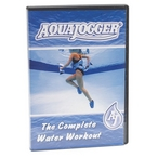 AquaJogger Complete Water Workout Video