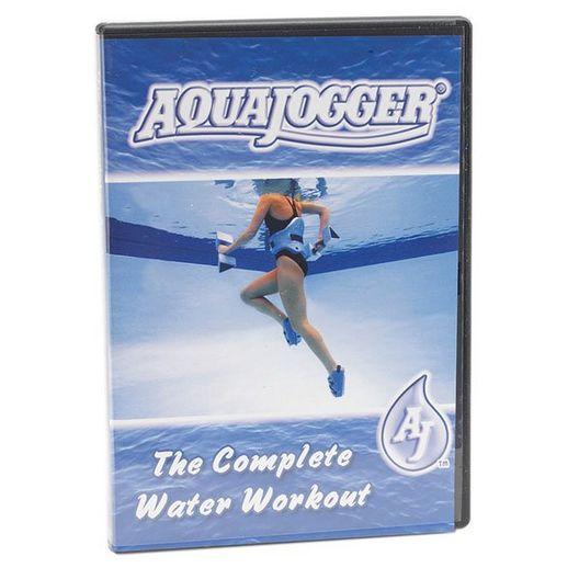 AquaJogger  AquaJogger Complete Water Workout Video