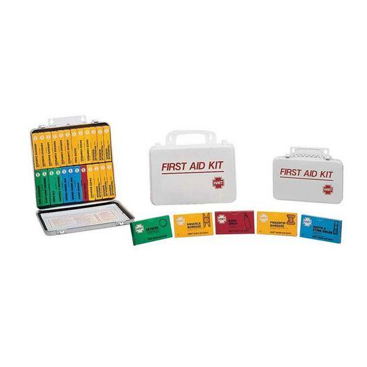 Kemp 10-Unit First Aid Kit