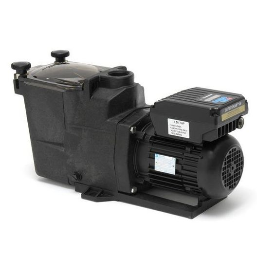 Variable Speed Pool and Spa Pump, 230V - 40045