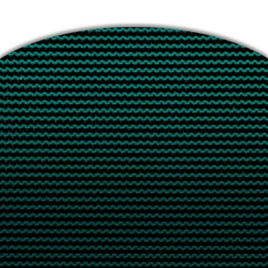 Mesh 16' ft x 32' ft Rectangle Inground Pool Safety Cover; Green, 12 Yr Warranty